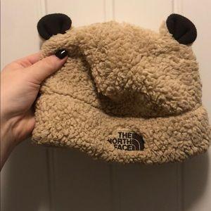 XS baby winter hat